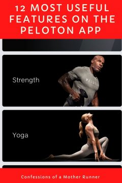 12 most useful features of the Peloton app